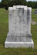 Image for Grant - Highland Cemetery - Deport, TX