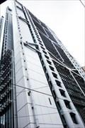 Image for Hongkong and Shanghai Bank - Hong Kong, China