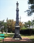Image for Confederate Monument-LaGrange, Georgia