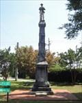Image for Confederate Monument-LaGrange, Georgia