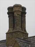 Image for Chimney Clusters - High Street, Silsoe, Bedfordshire, UK