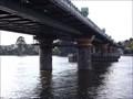 Image for Fulham Railway Bridge - London, UK