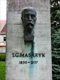 Image for T. G. Masaryk - Zamberk, Czech Republic