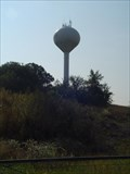 Image for Dewitt Ia. Water tower.