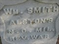 Image for William M. Smith