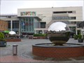 Image for Stainless Steel Spheres  -  Newport, Gwent, Wales.