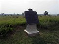 Image for McGilvery's Brigade - US Brigade Tablet - Gettysburg National Military Park Historic District - Gettysburg, PA