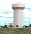 Image for Webster, Texas Water Tower