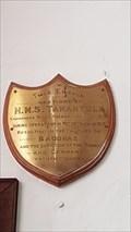 Image for H.M.S. Tarantula - St Peter & St Paul - Oxton, Nottinghamshire