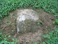 Image for MASDIX West Line Stone 133, 1767, Pennsylvania-Maryland