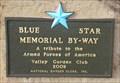 Image for Blue Star Memorial By-Way - U.S. Hwy. 12 - Kooskia, Idaho