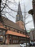 Image for St. Jacobi Kirche - Hamburg, Germany