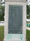 Image for Memorial Field- UNH WWl monument
