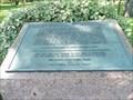 Image for Thomas Clifton Gibbs Memorial Park - 1986 - Huntsville, TX