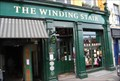 Image for The Winding Stair - Dublin Ireland