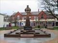 Image for Town War Memorial - Ramsey, Isle of Man