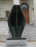 Image for Grande Tête Totémique - Large Totem Head - Montréal, Québec