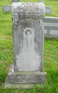Image for Robert Russell - Hardy Cemetery - Hardy, Ar.