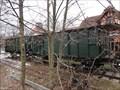 Image for Güterwagen - Ohmenhausen, Germany, BW