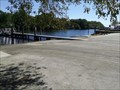 Image for Boat Ramps at the Fish cleaning area at Flamingo, Florida USA