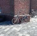 Image for NGI Meetpunt HQ90, kerk Lommel