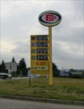 Image for E85 Fuel Pump D-Oil - Troubsko, Czech Republic