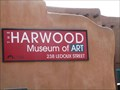 Image for Harwood Foundation - Taos, NM