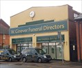 Image for W. Ginever Funeral Directors - Beeston, Nottinghamshire