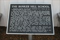 Image for The Bunker Hill School