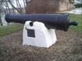 Image for Cannons at Riverside Park - Perrysburg,Ohio
