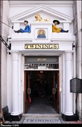 Image for Twinings Museum - Strand (London)