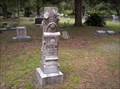 Image for Nils Johnson - Oak Hill Cemetery - Palatka, Florida
