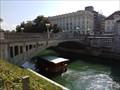 Image for Dragon Bridge - Ljubljana