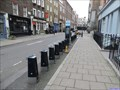 Image for Fitzrovia - Rathbone Street, London, UK