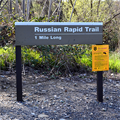 Image for Russian Rapid Trail, Knights Ferry, CA