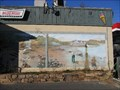 Image for Exxon Station Mural - Cashiers, NC