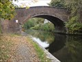 Image for Astmoor Crossover Bridge Over Bridgewater Canal - Halton, UK
