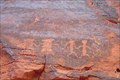 Image for Valley of Fire  Petroglyph Canyon Trail