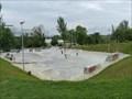 Image for Skatepark - Parque de la vaca - Santander, Spain
