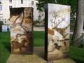Image for replique lascaux jardin Francois Mitterrand - Perigueux,Fr