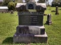 Image for William D. Marsh at Crane Old Town Cemetery, MO