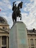 Image for Joffree Monument  -  Paris, France