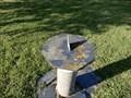 Image for cadran solaire presbytere - Bouzillé, Pays de Loire, France