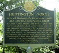 Image for Huntington Gorge - Richmond