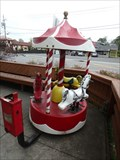 Image for Merry-Go-Round - Oneonta, NY