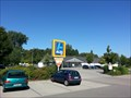 Image for ALDI Market - Nagold, Germany, BW