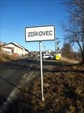 Image for Zdíkovec, okres Prachatice, CZ