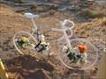 Image for Ghost Bike - Roy Sekreta - Albuquerque, New Mexico
