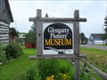 Image for Glengarry Pioneer Museum - Dunvegan, ON, Canada