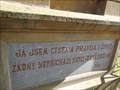 Image for Citat z bible - Jan 14.6. - Olbramice, Czech Republic